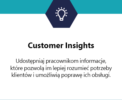 microsoft custommer insights