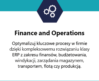 microsoft finance operations
