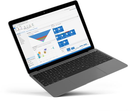 dynamics nav laptop