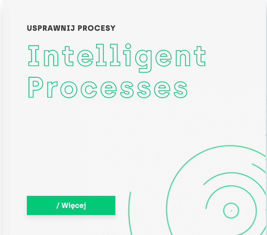 cloud intelligent process